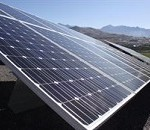 Solar Energy Powering Utah's Camp Williams