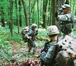 Soldiers Pass Mountain Phase, Inch Closer to Earning Ranger Tab