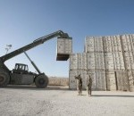 South Dakota Guard Unit Cleans Up Remnants of Afghanistan War