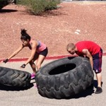 Tucson Students Face Up to Army Challenge