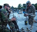 U.S., Dutch Signaleers Build Communications Interoperability