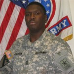 USAREC 1SG OF THE YEAR 2012