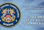 Coast Guard Reserve: 72 Years of Service to America