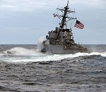 USS Carney Final Ship to be Forward Deployed to Rota, Spain