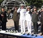 US and Republic of Korea Celebrate Alliance During Incheon Landing Commemoration