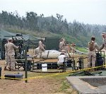 Utilities Marines Improve Field Conditions