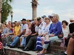 Beaufort Welcomes Home Vietnam Veterans