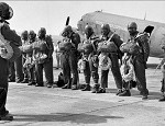 WWII Parachute Unit Helped Pave Way for Integration