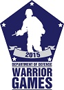 Carter Opens 2015 Warrior Games