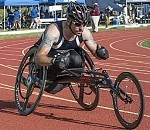 Team Navy Gets Gold at the DoD Warrior Games