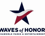 "SeaWorld Parks & Entertainment Salutes Veterans with  ""Waves of Honor"" Special Online Of"