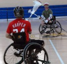 Adaptive Sports Boost Wounded Warriors' Confidence