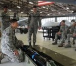 Air Force Graduates First RPA Armament Course