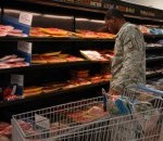 Overseas Commissaries, all Exchanges to Stay Open During Government Shutdown