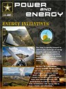Army MATOC – First Awards Under $7 Billion Renewable Energy Contract