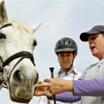 Horses for Heroes Program Helps Wounded Warriors Heal