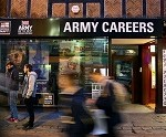 How to Locate an Army Recruiter in Your Area