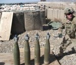 New Gear Brings Enhanced Precision to Field Artillery in Afghanistan