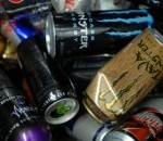 Energy Drinks May Offer Morning Boost, but Could Have Adverse Effects