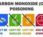 Prevent Carbon Monoxide Poisoning During the Winter