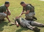 Combat Lifesaver Course Gives Marines Tools for Combat