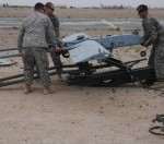 Soldiers Train To Keep 'Eye in the Sky'