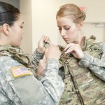 Women in Combat in 2016