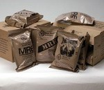 Natick Investigates High-Barrier, Non-Foil Materials for Food Packaging