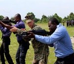 US, UK Build West African Partners' Maritime Security Capabilities