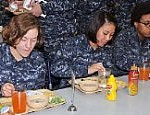 Navy Adds Military-Nutrition Environment Assessment Tool