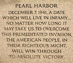 Pearl Harbor Day Commemorates 73rd Anniversary of Attacks