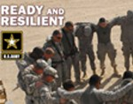 Army's 'Ready and Resilient Campaign' kicks off