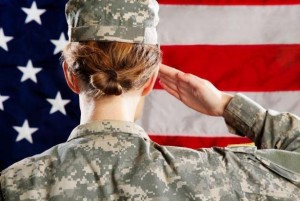 College Degrees for Our Military Men and Women