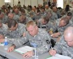 Citizen-Soldiers Find Employment Assistance Through VOW/TAP