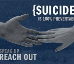 TV Announcements Illustrate Signs of Suicide Risk