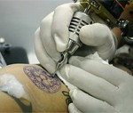 Marine Corps Clears Up Tattoo Policy