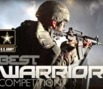 Soldiers Converging on Fort Lee for Best Warrior Competition