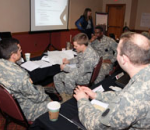 Workshop Helps Guard Soldiers Leaving Active Duty Hone Job-Hunting Skills
