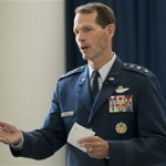 Air National Guard Director Stanley E. Clarke Retires After More Than 34 Years of Service