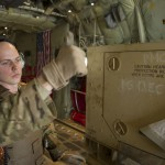 Deployed Loadmasters Fix Problems 'on the Fly'