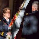 First Female West Point Commandant of Cadets Assumes New Role