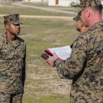 Face of Defense: Marine Takes Action to Prevent Suicide