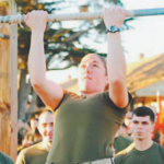 Marine Corps Height and Weight Requirements - Female