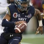 Naval Academy Midshipman Receives Inaugural Stephen Decatur Award