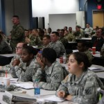 Spartan Brigade Sets Pace for Future Missions to Africa