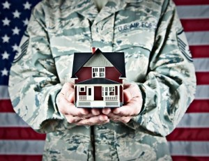 Veteran's Home Ownership