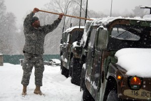 Va. National Guard Continues Assistance