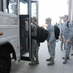 184th Wing's Jayhawks Contribute Their Expertise to Massive Deployment