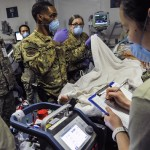 Desperate Treatment Used at Bagram to Breathe Life Into NATO Ally