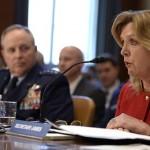 SecAF, CSAF Testify on FY 2017 AF Posture